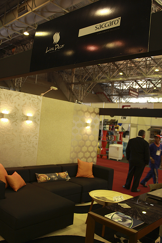 saccaro e livre decor no decor prime show 2013