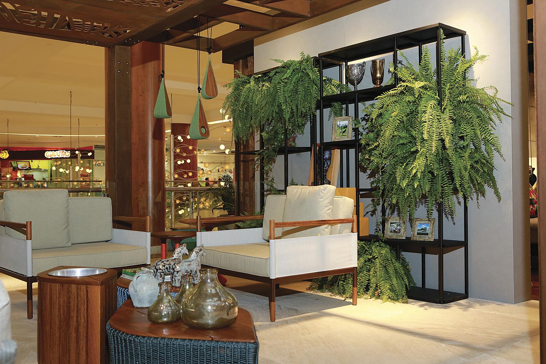 Ambiente living de design contemporaneio. foto por marcelo marona