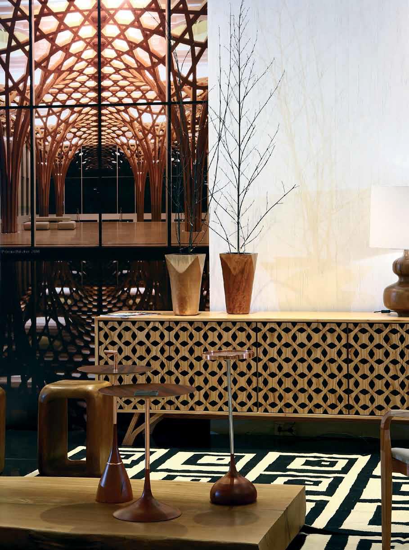 Ambiente de Romero Duarte no RioMar Design e Decor 2015