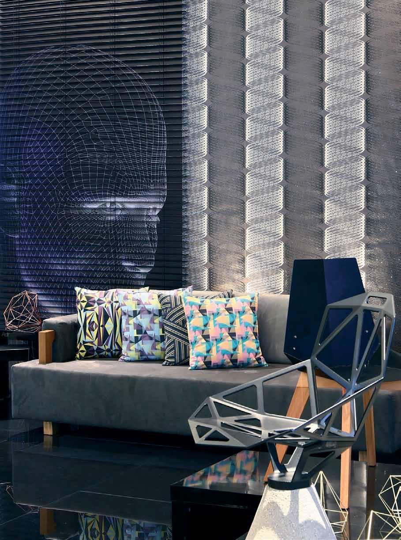 Ambiente de Tony Jordão no RioMar Design e Decor 2015