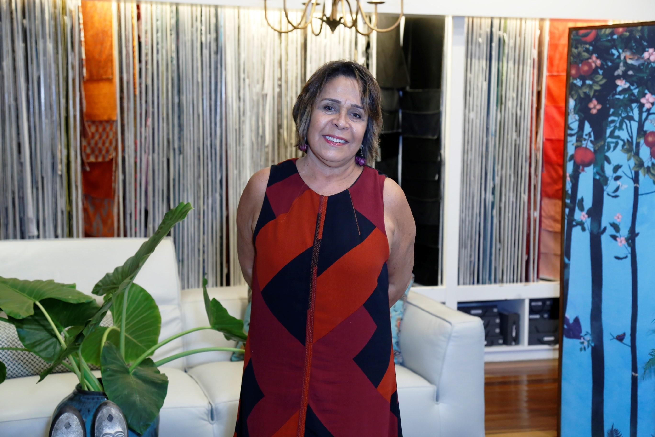 Cristina Johnson